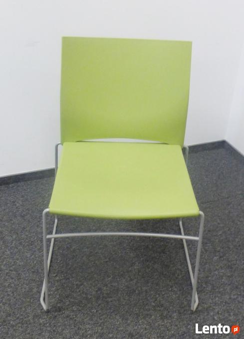 Profim Ariz 550v Krzesło Plastikowe Zielone Poznań