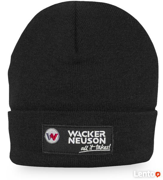 f7c625511aefd Czapka zimowa Wacker Neuson Brzesko