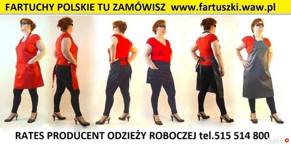 aab226655c0012 ... Ubrania robocze dla cukierników RATES Producent Odzieży - 6 ...