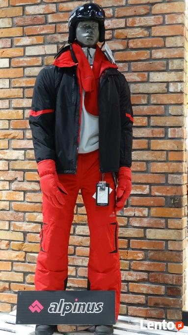 caeb1cc534f04c ... Odzież sportowa firmy ALPINUS - CAMPUS - 2 ...