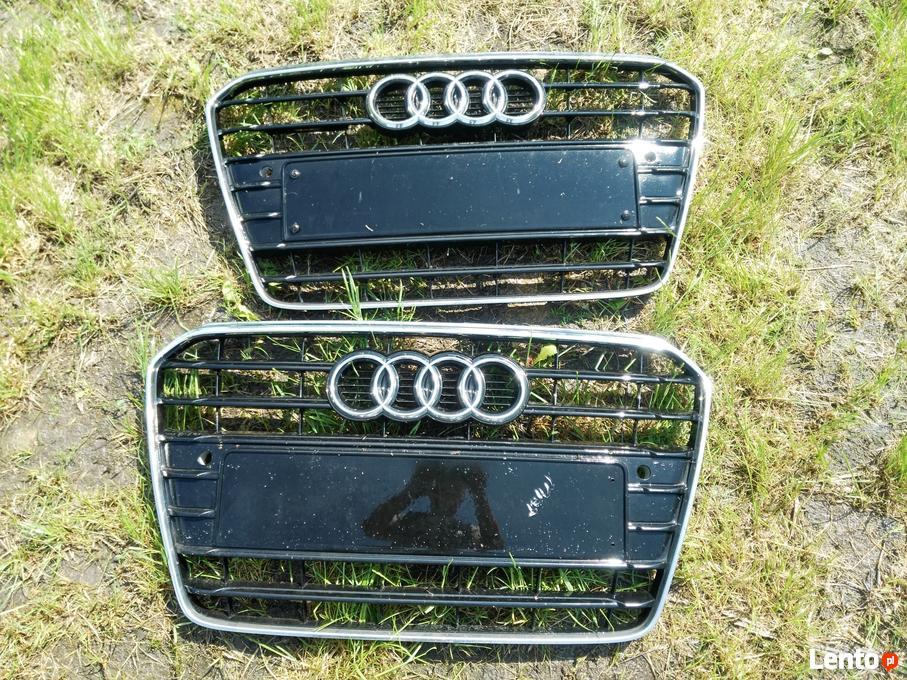 Audi A5 Lift Grill Atrapa 8t0853651g Pdc Kraków