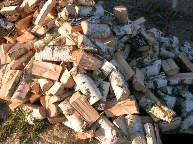 Kupię drewno drzewo opałowe skup drewna i drzewa opałowego