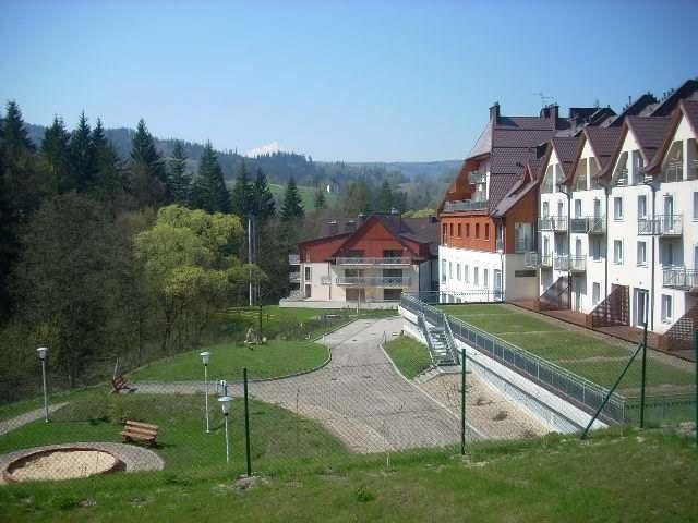 Pilnie sprzedam mieszkanie w Wiśle (Beskid Śląski)