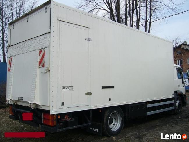 Przeprowadzki Transport 9 ton!!!