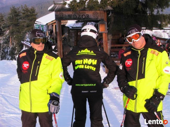 Ferie w Alpach-20/01-27/01/2018. Narty Snowboard