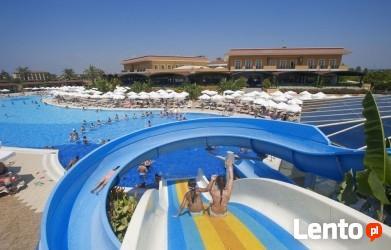 Hotel Crystal Paraiso Verde - Turcja - wczasy - od 1661 zł !