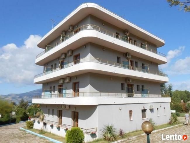 Albania - Vlota - Hotel Denta*** - od 1932 zł !