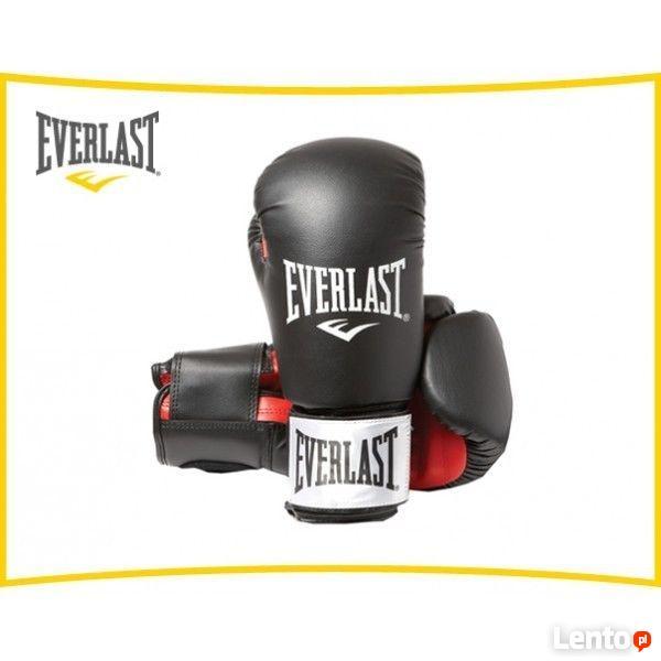 EVERLAST Rękawice bokserskie RODNEY