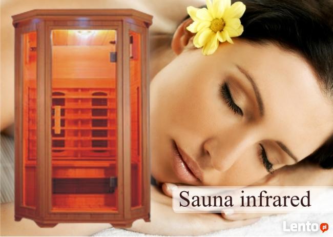Kolarium - Sauna