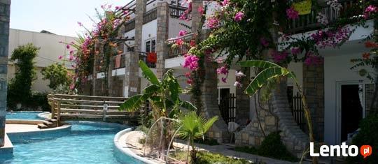Hotel Aqua Ayaz - Turcja - wczasy - od 1743 zł !