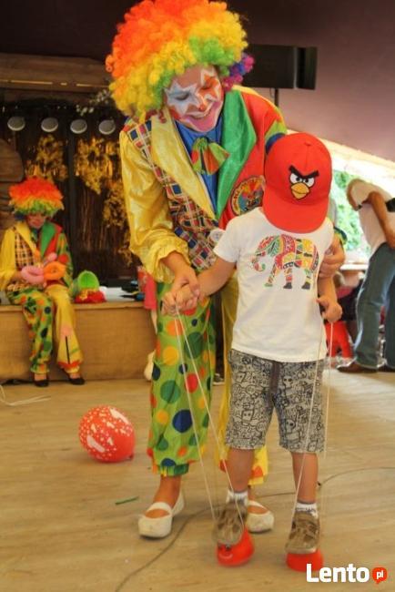 Opieka nad dziećmi podczas wesela, poprawin Wa-wa i okolice