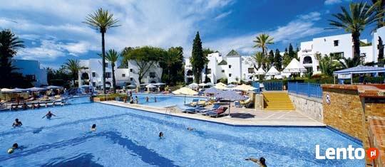 Hotel Agador Caribbean Village - Maroko -wczasy-od 2440 zł !