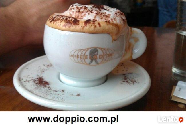 Dostawa kawy do biura Warszawa