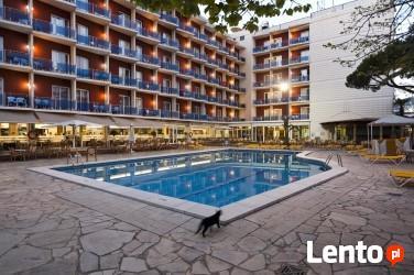 Hotel Don Juan - Hiszpania - wczasy - od 1949 zł !