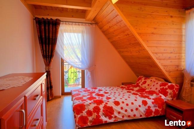 Apartament do wynajecia kolo Zakopanego!