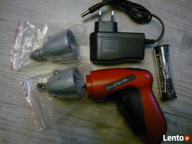 elektro pick, pistolet wibrator do otwierania zamków,