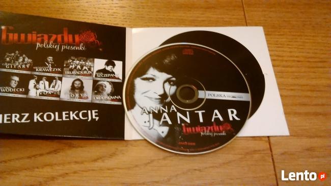 Anna Jantar - płyta cd