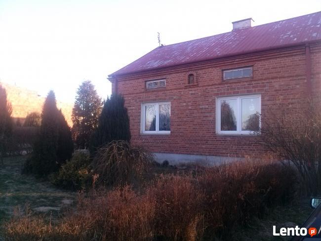 Dom z ogrodem oraz 3 ha gruntu. Żelazowa Wola, Sochaczewski