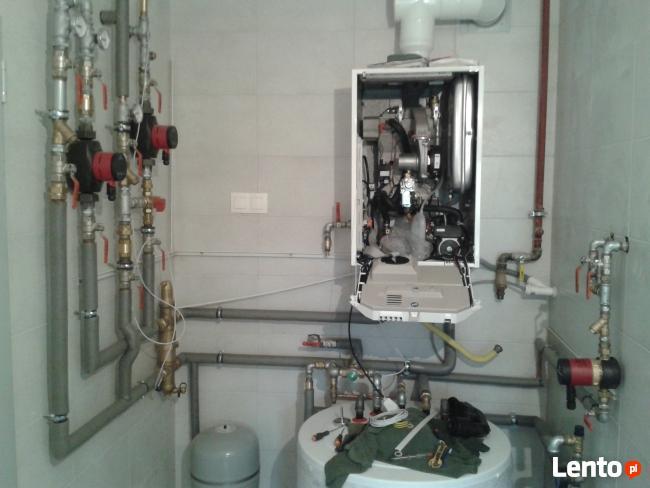 Hydraulik,awarie,instalacje,kotłownie.