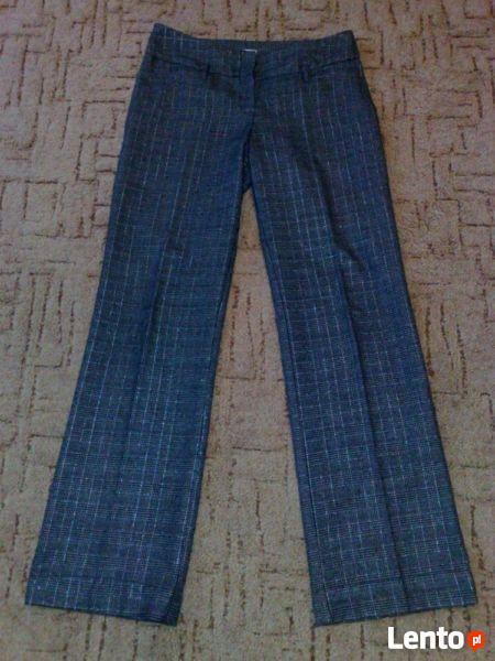 Eleganckie spodnie z Orsaya