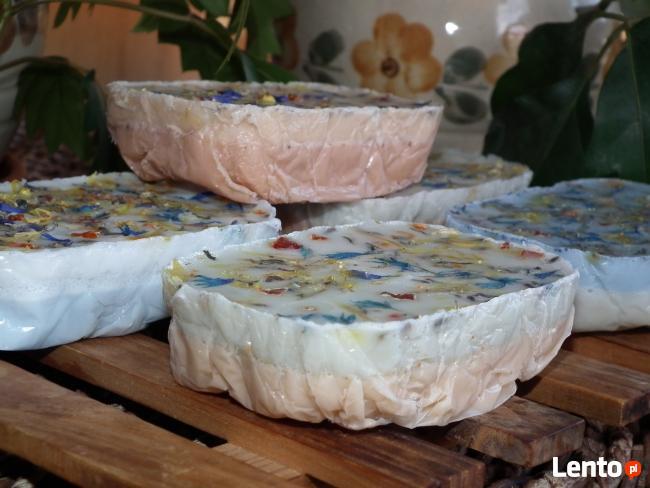 Mydła naturalne ręcznie robione - Pszczela Dolinka