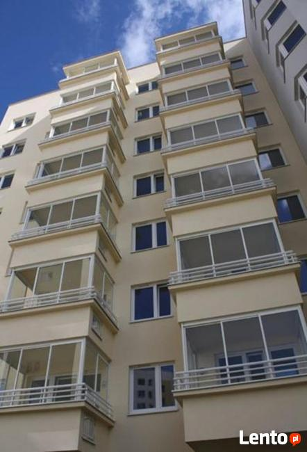 Zabudowa balkonu / zabudowy balkonów / przeszklenia - RAMOWA