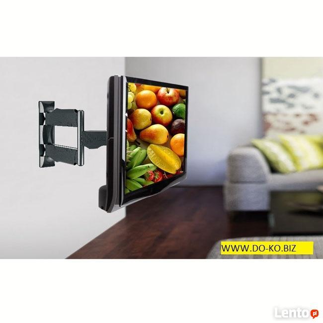 Obrotowy uchwyt TV LCD,LED ,plazma 32-52cali,Samsung,LG,
