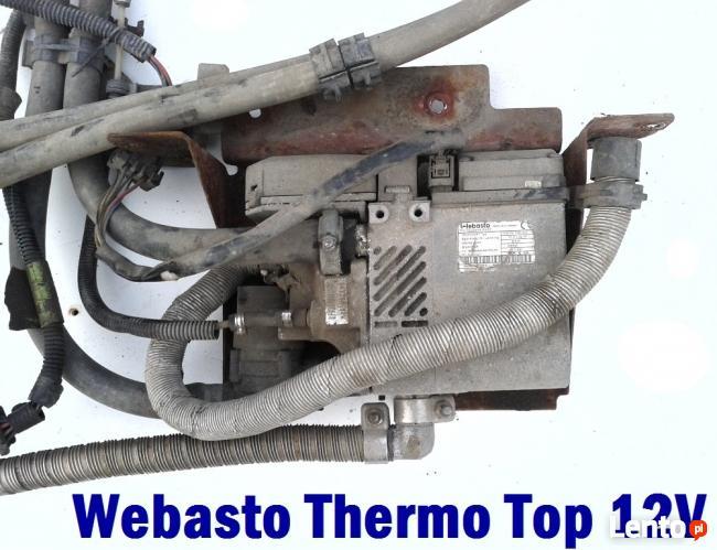 webasto thermo top c 12v 32w 5 kw diesel peugeot boxer 01. Black Bedroom Furniture Sets. Home Design Ideas