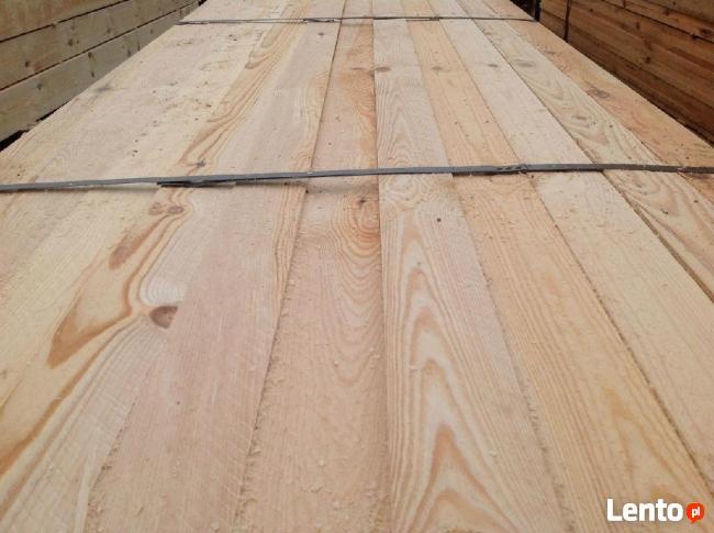 Tartak Września drewno KASTOR