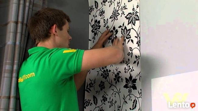 usługi remontowe-odnawianie mieszkań,domów,tynki