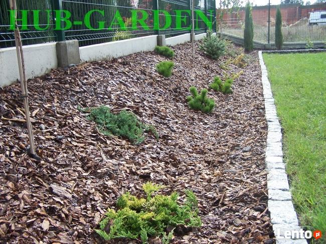 Ogrody - kompleksowe usługi ogrodnicze, odśnieżanie.