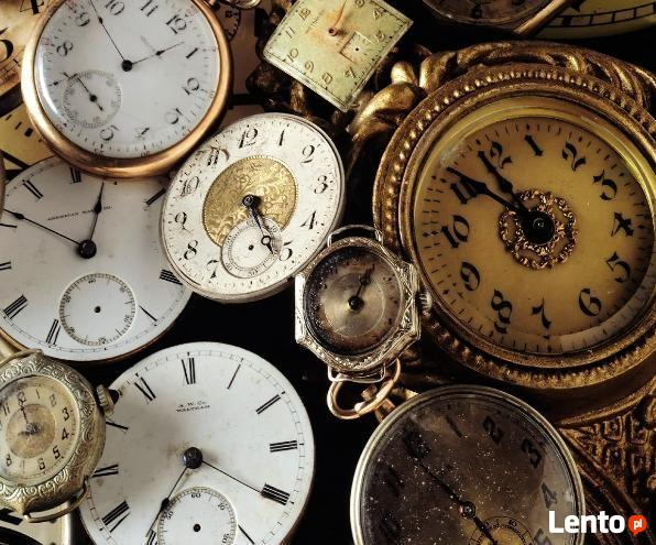 Skup zegarków naręczne i kieszonkowe