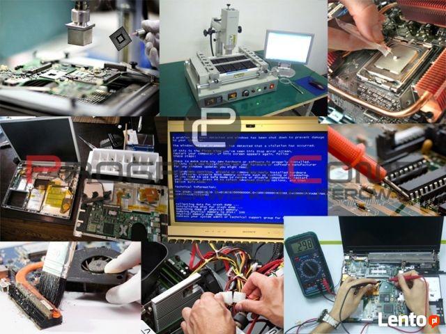 Serwis Komputerowy - Usługi informatyczne Września i okolice