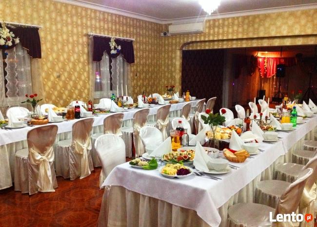 Zorganizuj imprezę w Polskim Domu Weselnym!