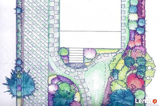Projektowanie ogrodów lubelskie