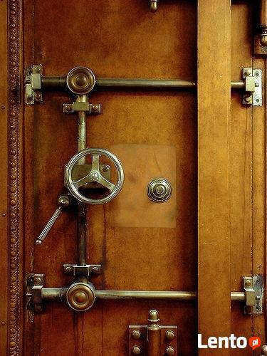Awaryjne Otwieranie Zamków 24h