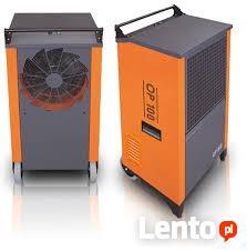 Osuszacz powietrza przemysłowo-budowlany produkt POLSKI