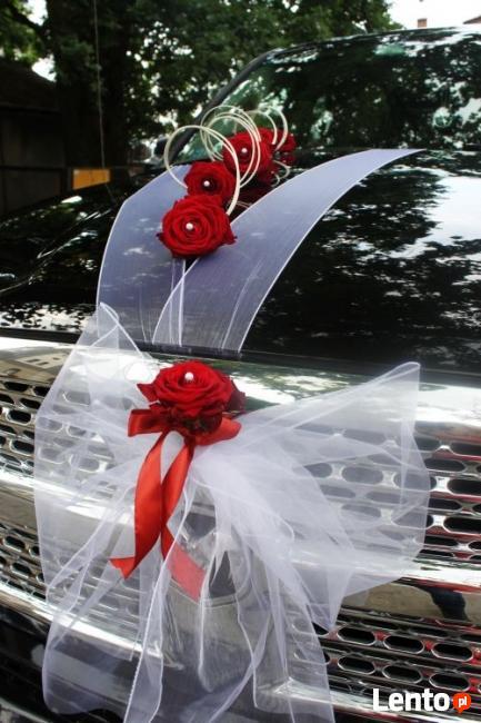 Dekoracje ślubne, komunijne, 18-stek, zaproszen