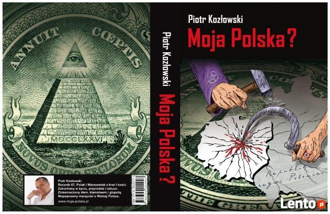 Sprzedam książkę Moja Polska?