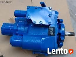 Pompa hydrauliczna Rexroth A11VO95LRH2/10R-NPD12Noo Syców