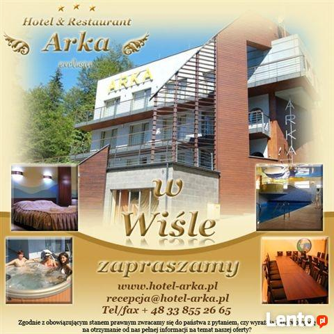 FERIE ZIMOWE 2018 Hotel Arka Spa