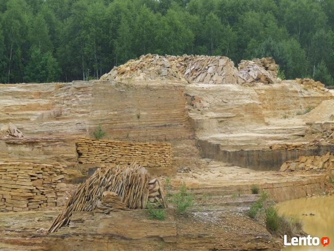 Kamieniołom Piaskowca Sprzedam