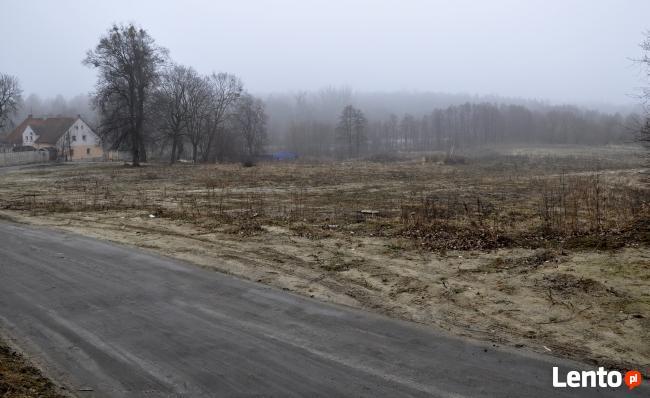Sprzedam działke budowlaną Olsztyn ul.Poprzeczna