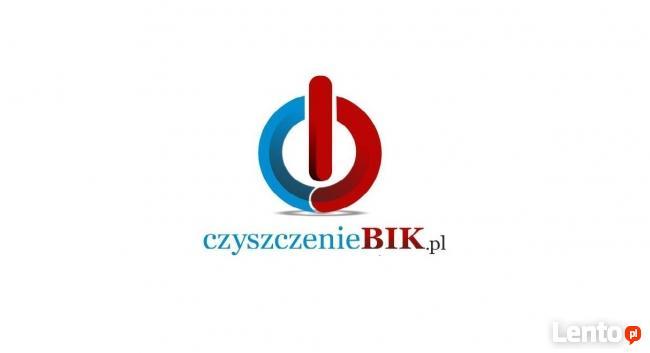 Czyszczenie BIK, BR, usuwanie zapytań kredytowych