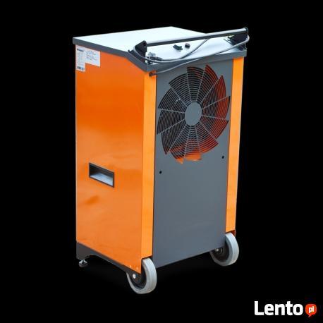 Osuszacz powietrza przemysłowo-budowlany DB100