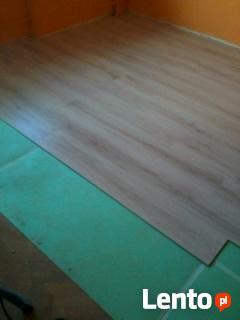 Wymiana montaż Paneli Podłogowych Gratis listwowanie.16zł