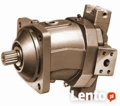 Silniki hydrauliczne REXROTH A6VM28DA2/63W-VZB020HB SYCÓW