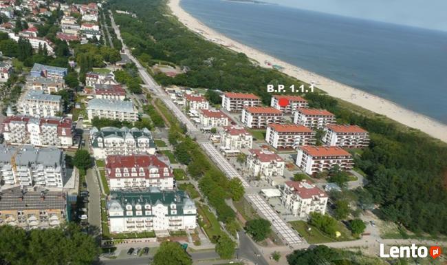 Apartamen przy plaży Baltic Plaża 1.1.1