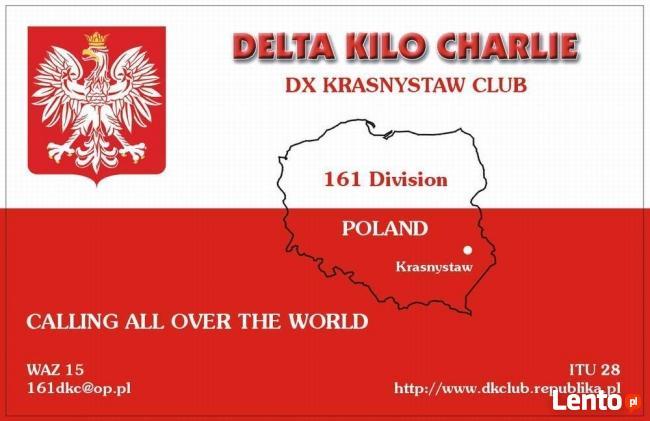 CB radio Serwis VIKING Zamość Chełm Lublin Krasnystaw