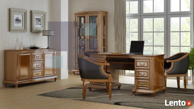 Producent - meble drewniane nowoczesne i klasyczne na wymiar